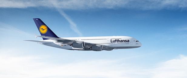 De nouveaux services connectés pour les lounges Lufthansa Crédit : Lufthansa