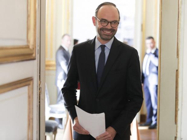 Dans l'épineux dossier Notre-Dame-des-Landes, Edouard Philippe et son gouvernement doivent rendre leur décision dans les prochains jours © Matignon