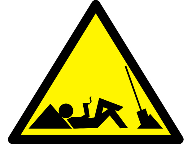 à Stockholm, TUI recherche des paresseux professionnels - Photo creative commons