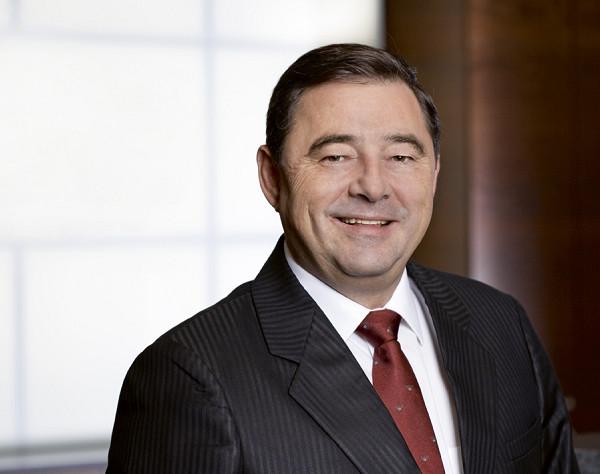Andreas Mattmüller prend sa retraite - DR
