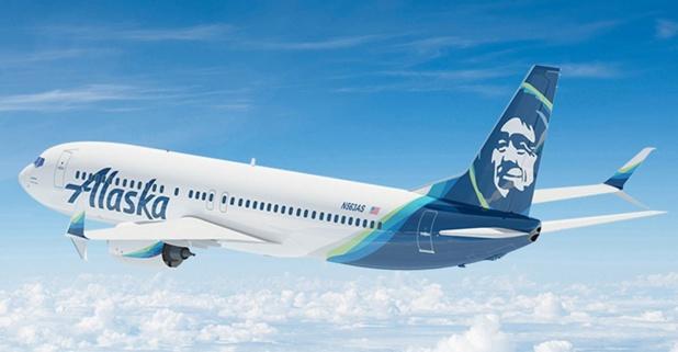 Alaska Air devance Qatar Airwayrs Crédit : Alaska Air