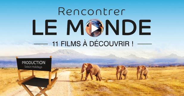 Salaün Holidays en tournée sur toute la France avec les ciné-conférences - DR