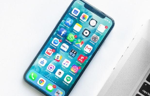 Le secteur du voyage bien représenté dans le marché des applications mobiles Crédit : 123RF