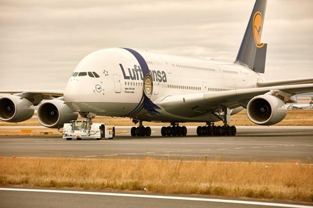 DR : Lufthansa Bildarchiv, FRA CI/P