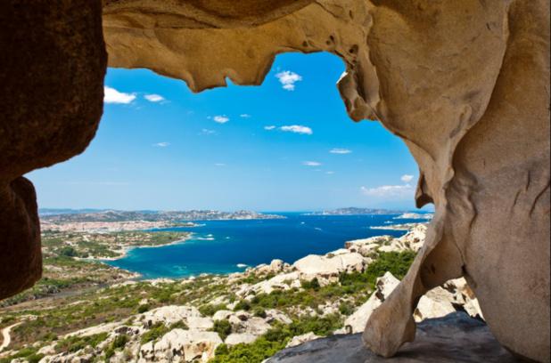 La Sardaigne est la nouvelle destination d'Héliades. - DR