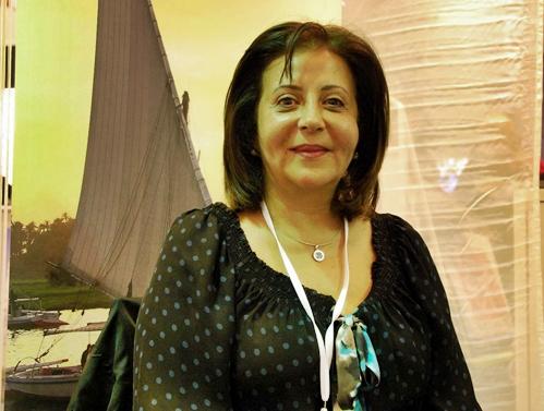 Nahed Rizk, directrice du Bureau du tourisme égyptien en France :  « Attirer le grand public, encore et toujours, et développer les niches touristiques haut de gamme ».