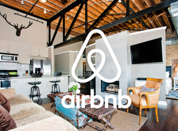 Qui pourra stopper l'expansion d'Airbnb ?