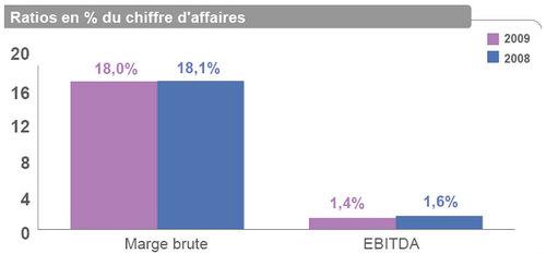 Ratios financiers 2009 : un TO sur deux serait soumis à la garantie IATA