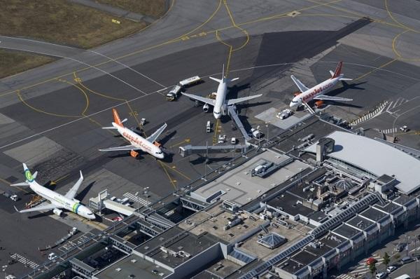 Crédit photo : Vinci Airports
