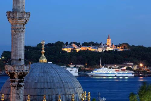 STI Voyages parie sur la Turquie