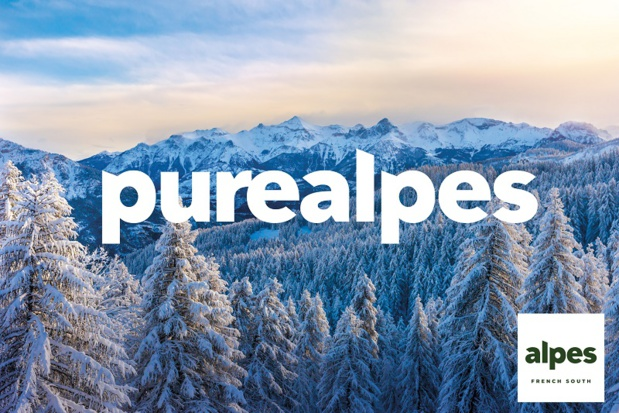 La nouvelle marque ALPES lancée par la région PACA- DR