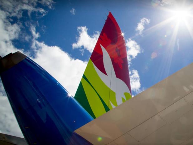 Air Seychelles ferme sa ligne entre Paris et l'île de Mahé. La faute à une trop forte concurrence des grandes compagnies européennes © DR Air Seychelles FB