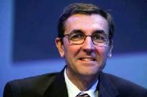 Le départ de Jean marc Espalioux devraient être annoncé lors de la publication mardi des résultats semestriels.