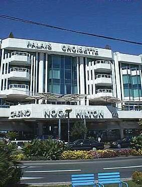 Changement de directeur des opérations au Noga Hilton mais aussi au Méridien de Nice.