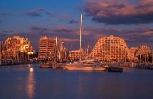 Saison en demi teinte pour la quatrième région touristique française.