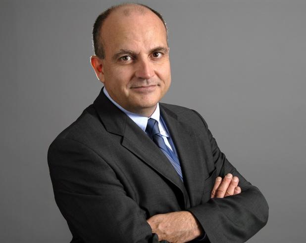 """Patrice Regnier : """"De nombreux développements sont en cours sur notre plateforme CostaExtra, site B2B pour les agences de voyages."""" - photo costa"""