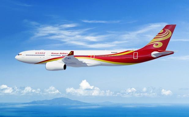 Hainan Airlines lance un vol entre Madrid et Shenzhen (Chine) - DR