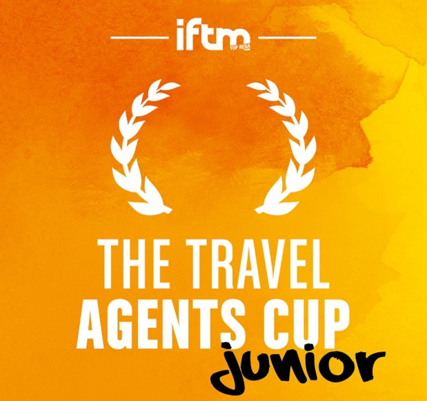 La finale de la Travel Agents Cup Junior aura lieu sur le salon le 28 septembre 2018 - DR IFTM