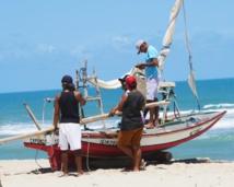 Pêcheurs du nordeste © Laurie Medina, TourMaG