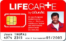 Voyages Carrefour et ELVIA lancent la Lifecarte®