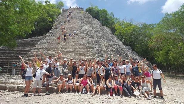 L'Echappée Maya revient, version 2.0