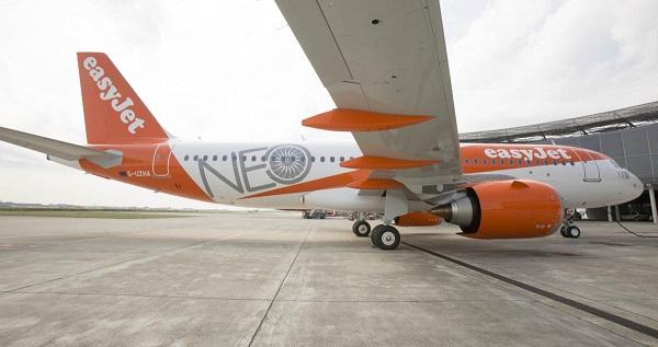 Berlin-Tegel reliée à Biarritz, Montpellier et Nice — Easyjet