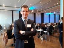 Jean-Pierre Pinheiro directeur de l'Office du Tourisme du Portugal et Président de l'ADONET - Photo MS