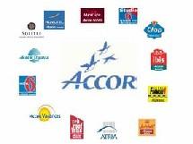 Le Groupe Accor est en pleine forme comme l'ont confirmé les chiffres trimestriels d'activité.