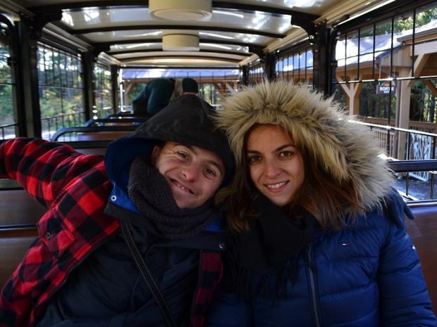 Handi'Tour Guide accompagne vos clients en situation de handicap