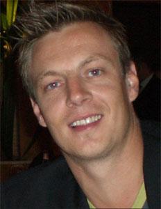 Plein Vent : F. Reverseau, nouvel attaché commercial Sud-Ouest