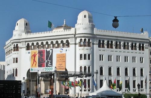 « L'Algérie est encore quelque peu déconnectée du marché mondial...»