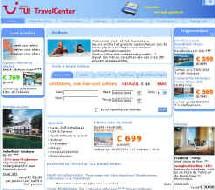 Belgique : nouveau site internet pour TUI