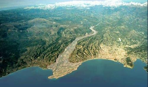 Nice : un complexe de 100 000 m² pour accueillir 40 000 personnes