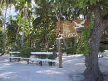 Tahiti : ''dernier tango'' pour le 'Tetiaroa Village'