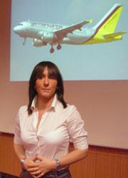 Germanwings ouvre le 29 avril son hub de Hanovre accessible depuis Nice