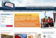 Horizons Monde : le site web fait peau neuve