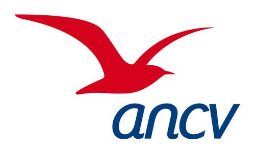 Nouveau logo pour l'Agence nationale pour les Chèques Vacances