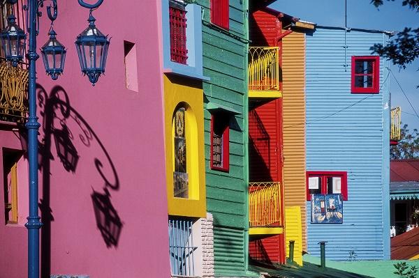 Crédit photo - Office de tourisme de Buenos Aires