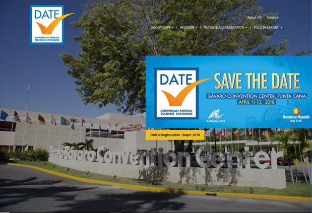 République Dominicaine : bientôt le salon DATE 2018