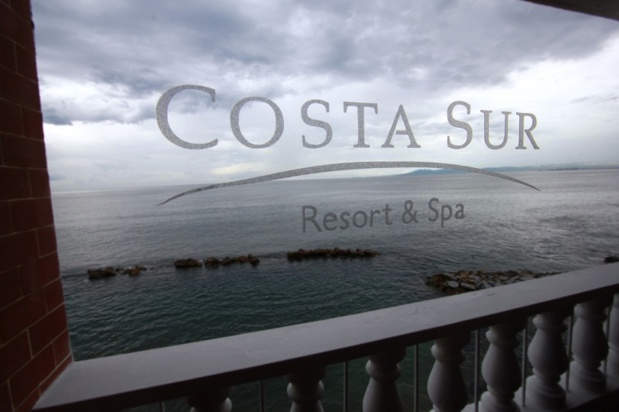 DR  Costa Sur Resort & Spa
