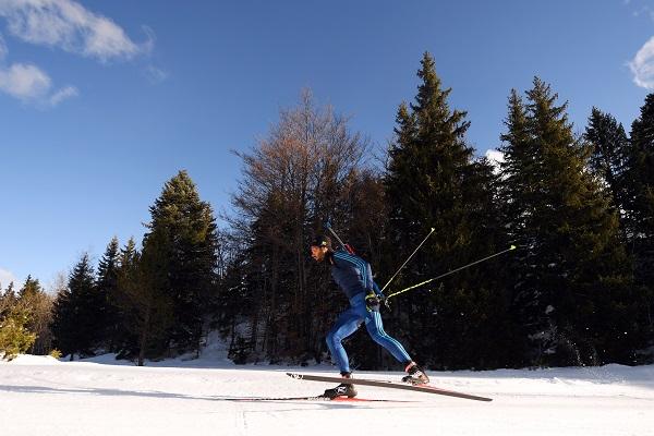 Martin Fourcade aura bien besoin du  Club Med Grand Massif Samoëns Morillon pour détrôner Jean-Claude Killy, recordman des titres olympiques - Crédit photo : Club Med