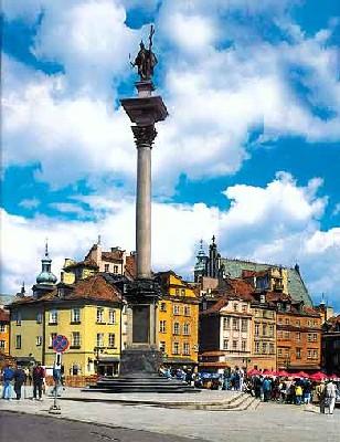 Entre janvier et juin 2005, 96.800 Français ont visité la Pologne, soit une hausse de 14,9% par rapport à la même période de 2004.