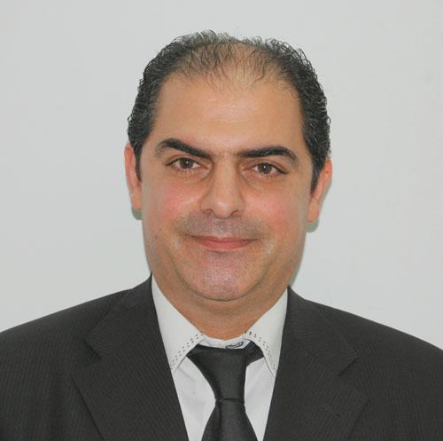 Mohamed Jerad