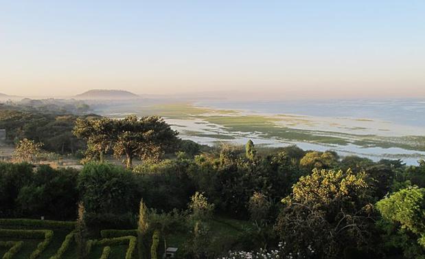 """Evaneos propose de découvrir l'Ethiopie et """"la magie des lacs et des ethnies du sud"""" - DR Evaneos"""