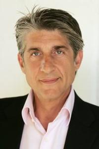 Lucien SALEMI, patron de LS VISUAL