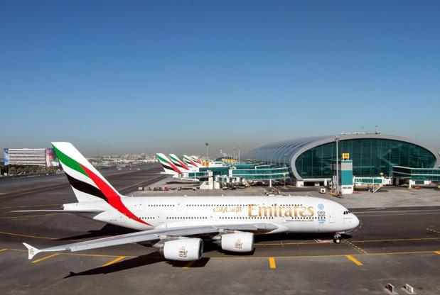 Emirates a confirmé sa commande de 36 A380 à Airbus - DR Pinterest