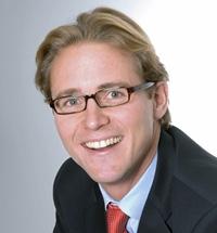Accor : Julien Mulliez, directeur Franchise Europe Moyen-Orient Afrique