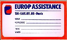 Europ Assistance lance e-partner, un nouveau programme de vente en ligne « clés en main » pour les professionnels.