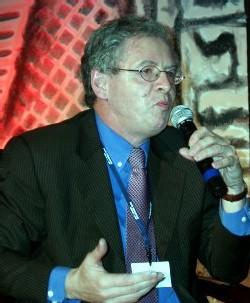 René-Marc CHIKLI, président du CETO