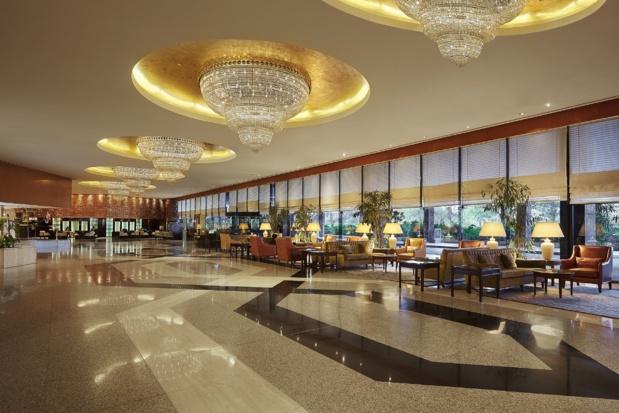Hilton ouvre deux enseignes de prestige à Héliopolis, le Caire - Photo Hilton